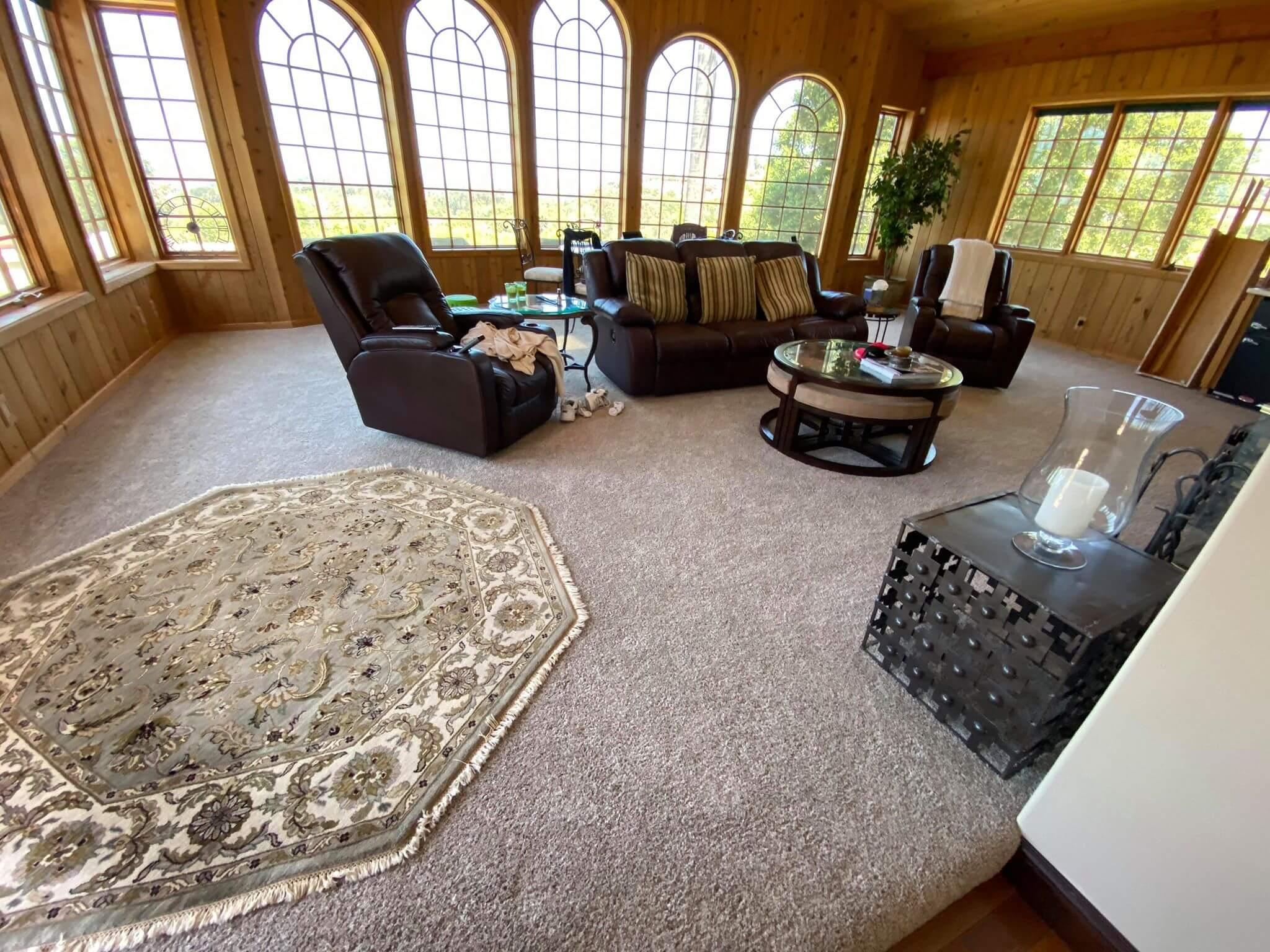 Carpet Cleaning Services San Diego