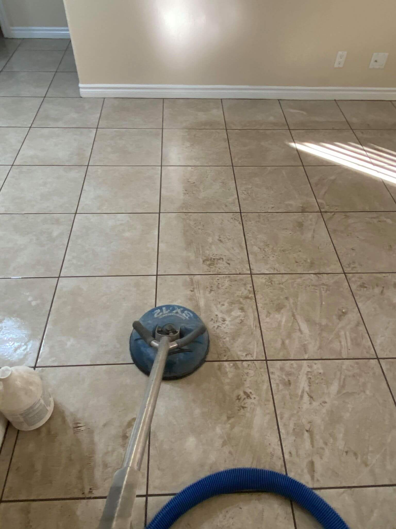Commercial Cleaning San Diego