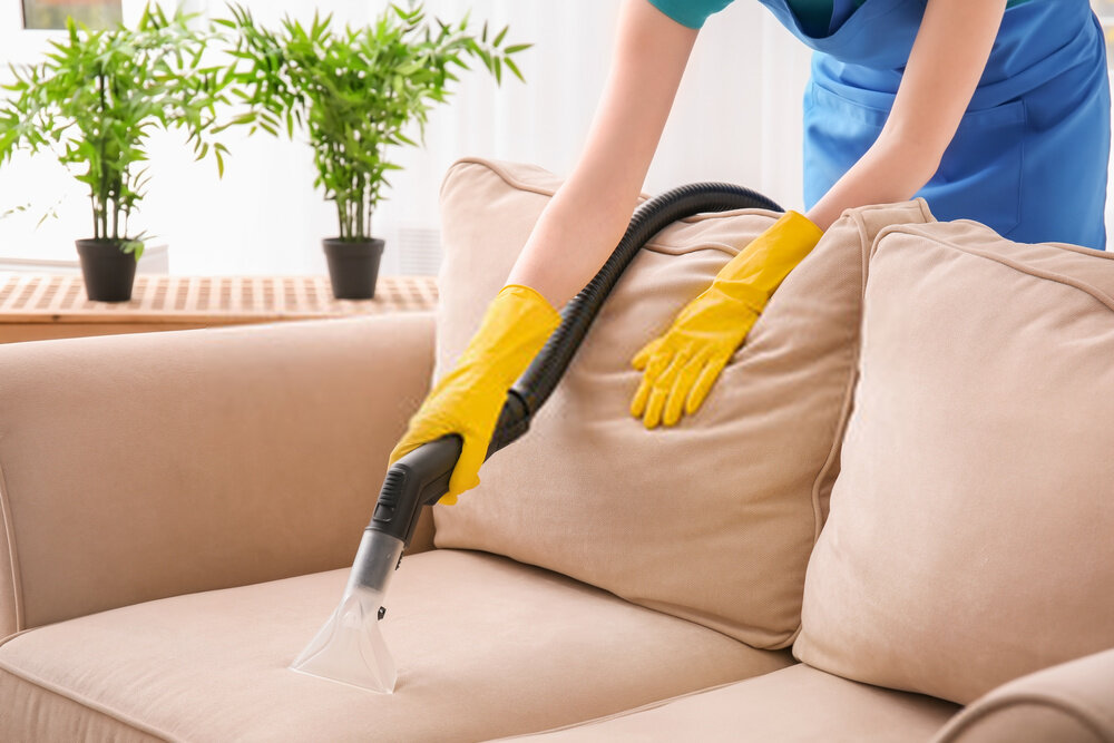 Professional Residential Cleaning Company