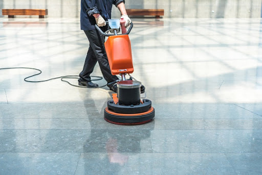 Local Commercial Cleaning Services