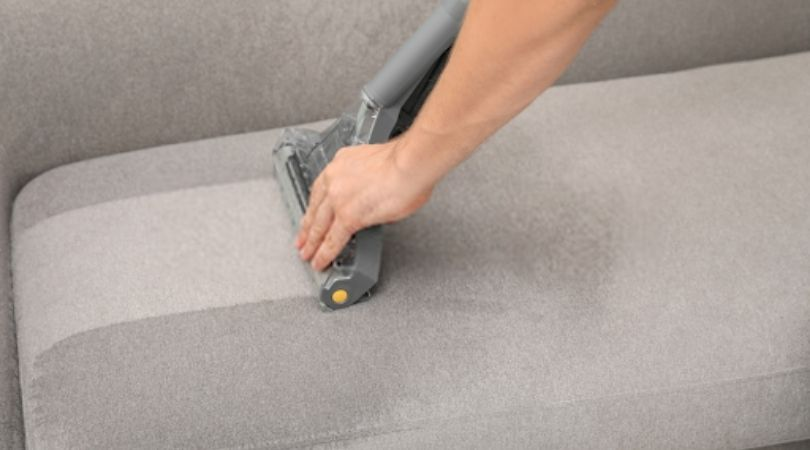 Reasons Why Upholstery Cleaning Is Important