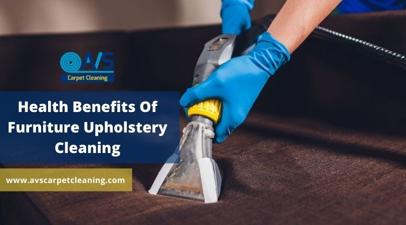 Furniture Upholstery Cleaning San diego