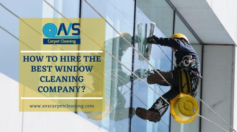 Best Window Cleaning Company San Diego