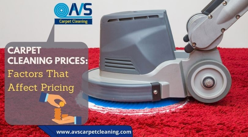 carpet cleaning prices San Diego
