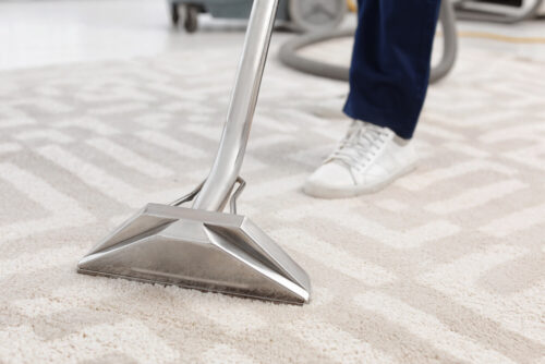 professional carpet cleaning prices San Diego