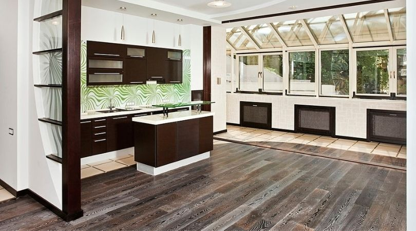 Laminate Floor Cleaning Services San Diego