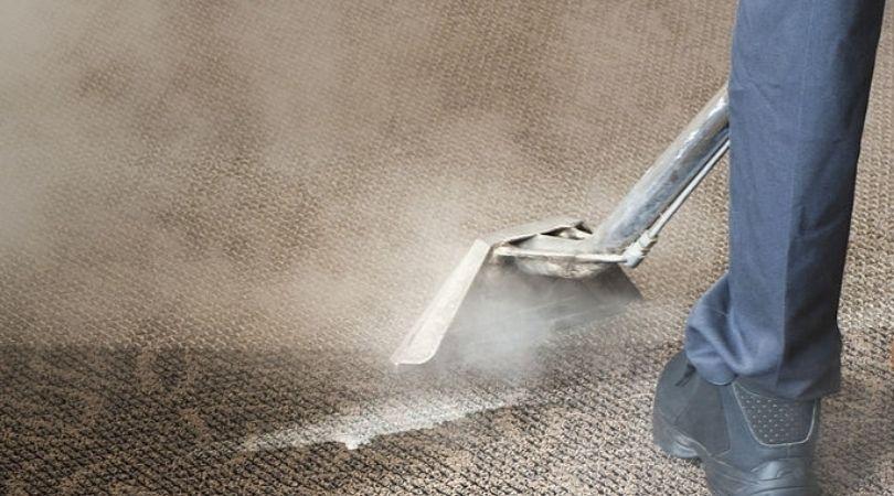 Professional Carpet Pretreatment San Diego