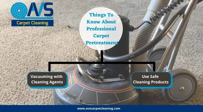 Things To Know About Professional Carpet Pretreatment