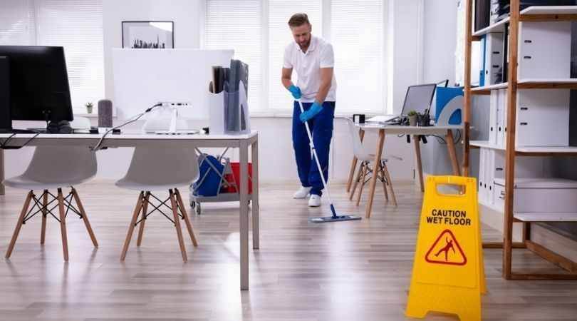 Commercial Carpet Cleaning Services in San Diego